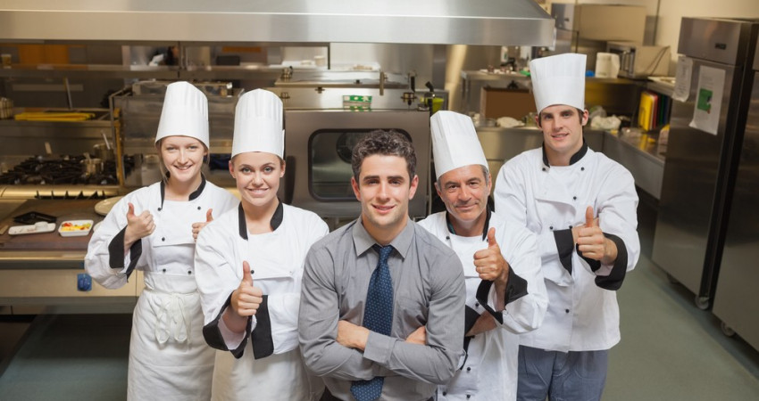 Wyposażenie gastronomii Stalgast, Hendi, Bartscher, Tom-Gast, Ma-Ga, Kromet, Lozamet ...