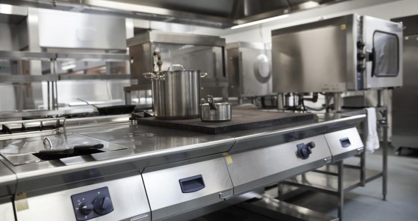 Urządzenia gastronomiczne UNOX, Roller Grill, Lozamet, Kromet Rational, MaGa, Bartscher